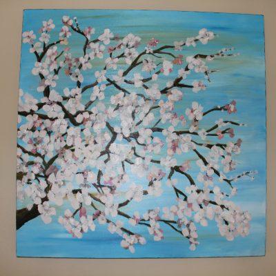 E's Blossoms