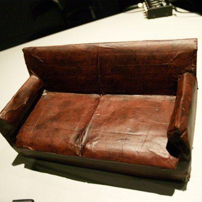 Mini Couch