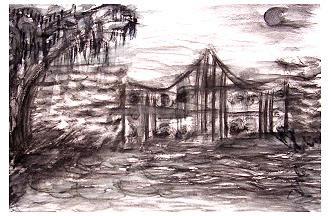 St Simmons Island